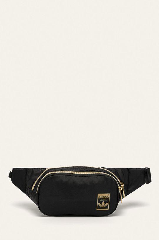 черен adidas Originals - Чанта за кръст Жіночий