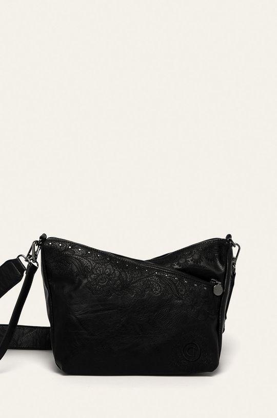 negru Desigual - Poseta De femei