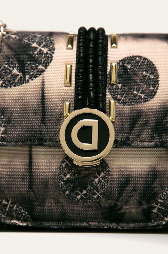 Desigual - Чанта черен