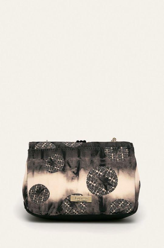 черен Desigual - Чанта