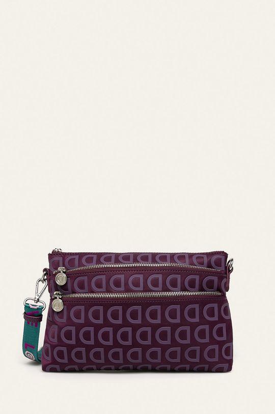пурпурно Desigual - Чанта Жіночий