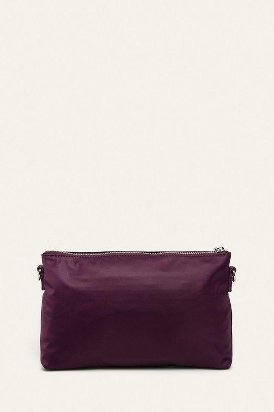 пурпурно Desigual - Чанта