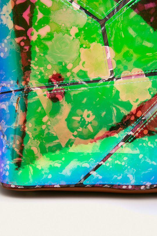 Desigual - Чанта многоцветен