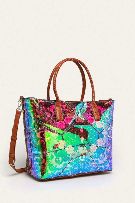 многоцветен Desigual - Чанта