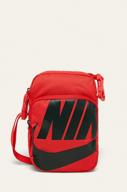 ostrá červená Nike Sportswear - Ledvinka Dámský