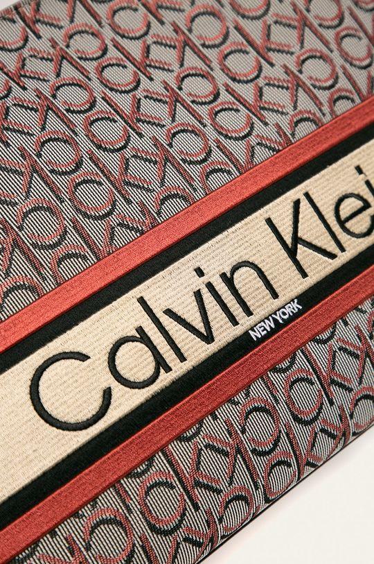 Calvin Klein - Kabelka růžová