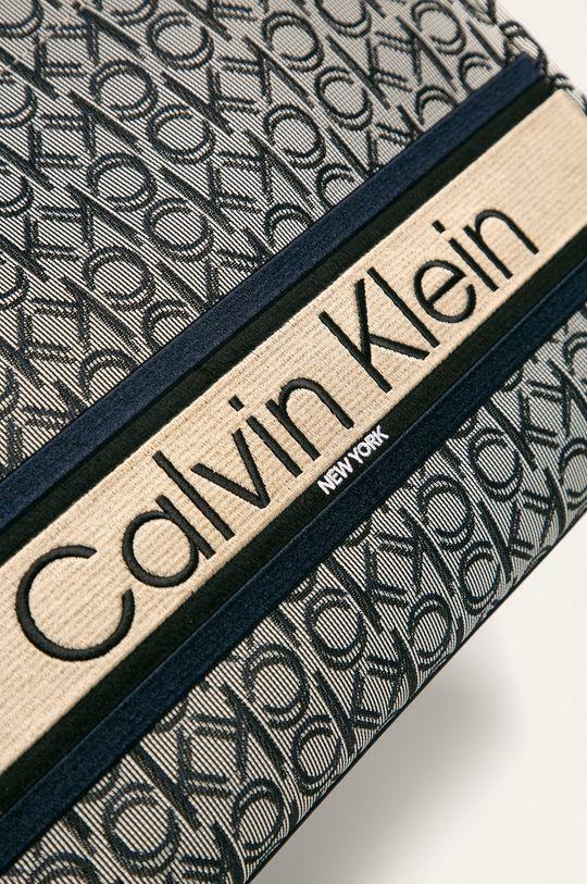 Calvin Klein - Kabelka šedá