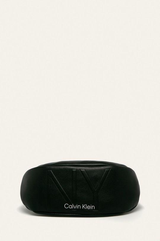 čierna Calvin Klein - Ľadvinka Dámsky
