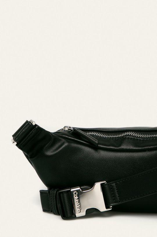 čierna Calvin Klein - Ľadvinka