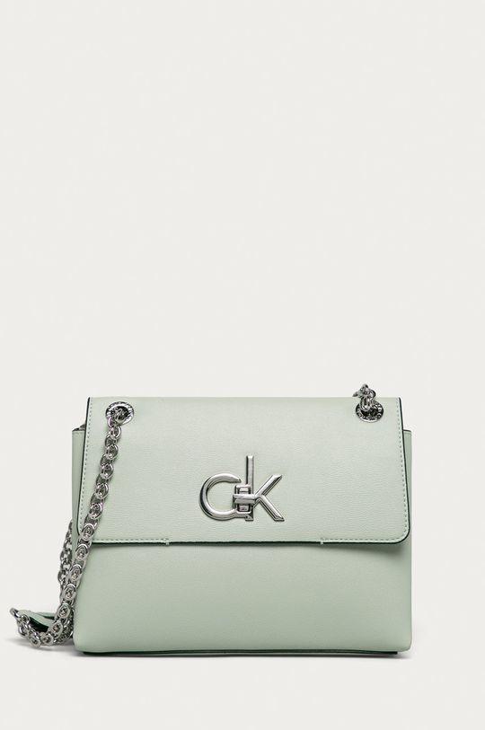 verde pal Calvin Klein - Poseta De femei