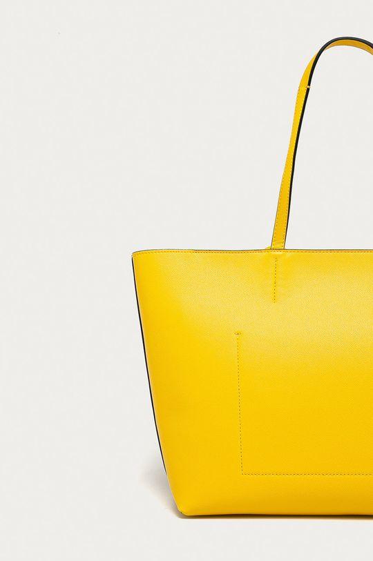 žltá Calvin Klein - Kabelka