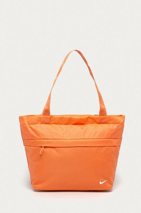 oranžová Nike Sportswear - Kabelka Dámsky