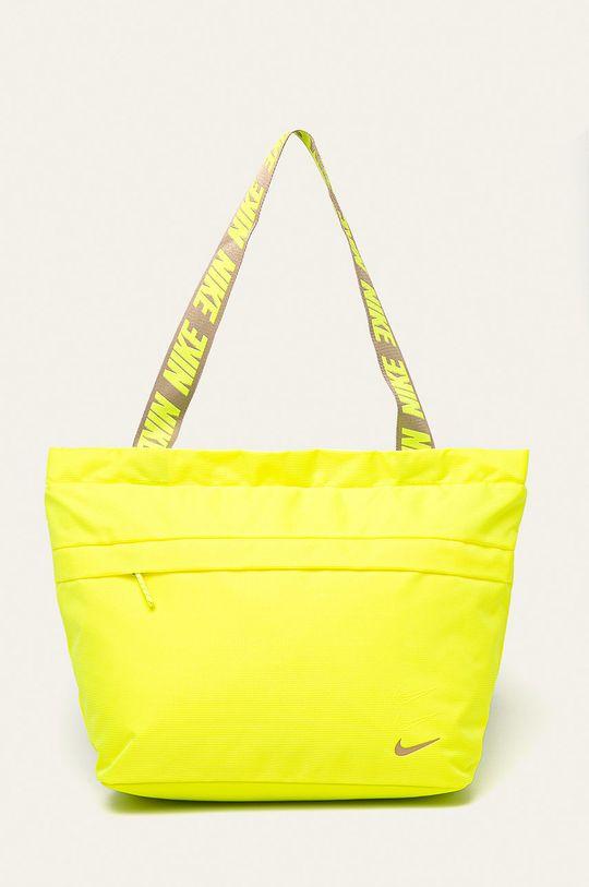 žlutě zelená Nike Sportswear - Kabelka Dámský