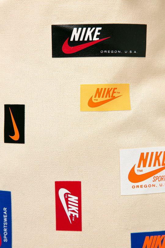 Nike Sportswear - Kabelka krémová