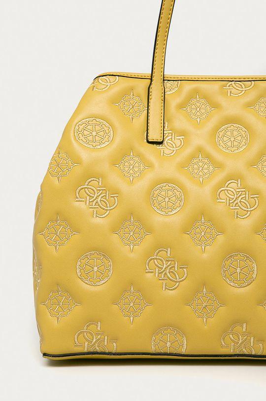 žlutá Guess Jeans - Kabelka HWPE69.95240