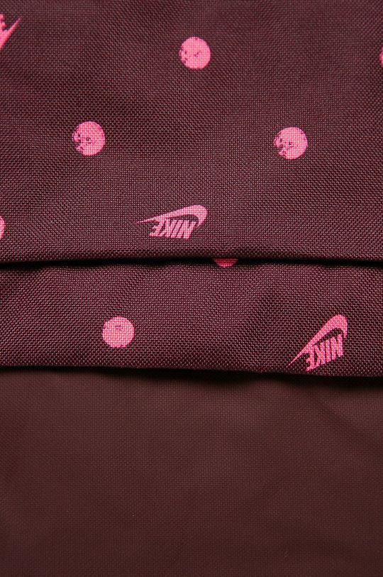 Nike - Taška mahagonová