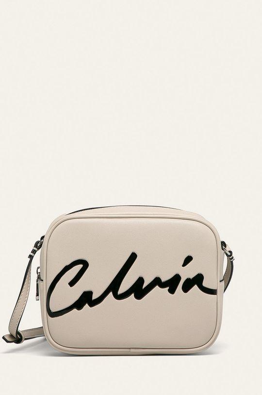 gri deschis Calvin Klein Jeans - Poseta De femei