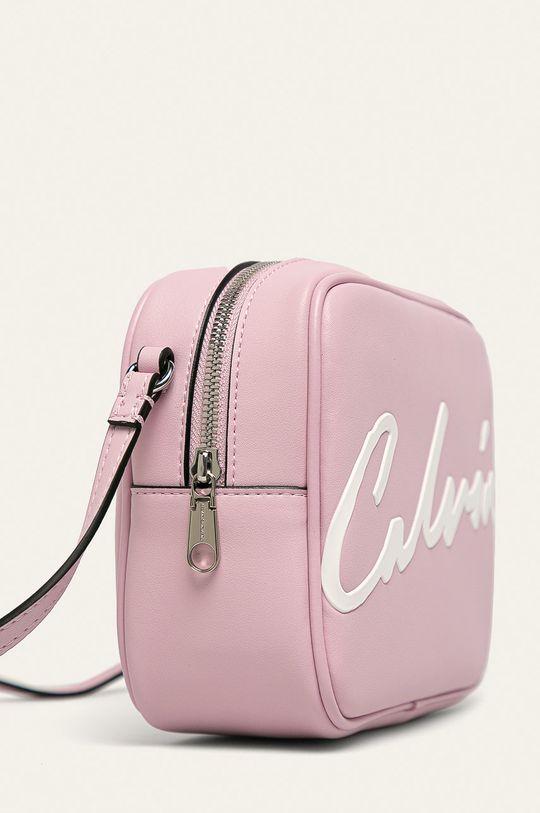 Calvin Klein Jeans - Poseta roz