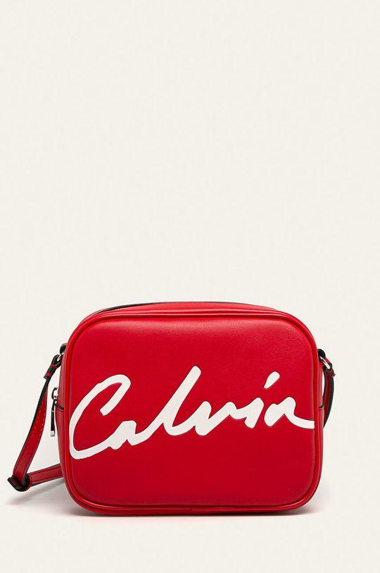 rosu Calvin Klein Jeans - Poseta De femei