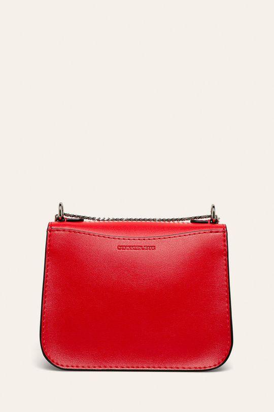 rosu Calvin Klein Jeans - Poseta