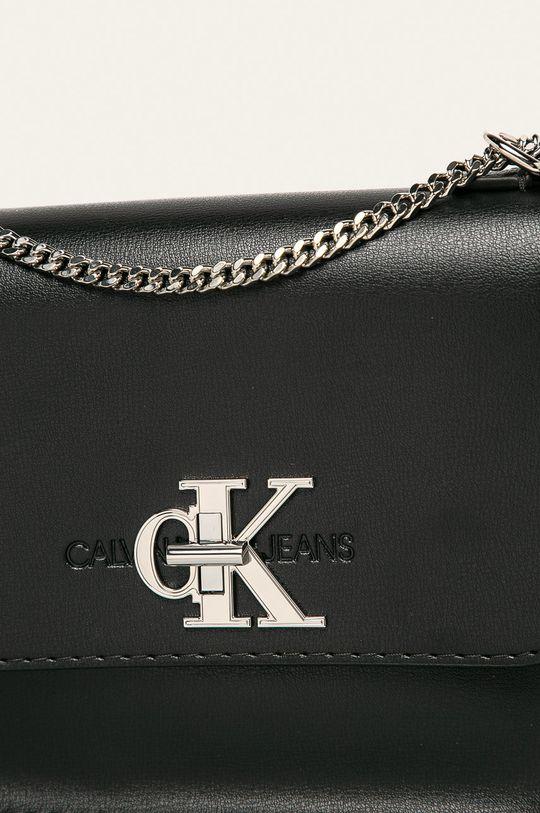 Calvin Klein Jeans - Poseta 100% Polivinil
