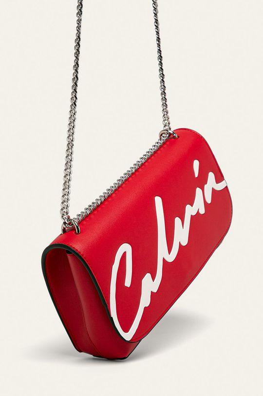 Calvin Klein Jeans - Poseta rosu