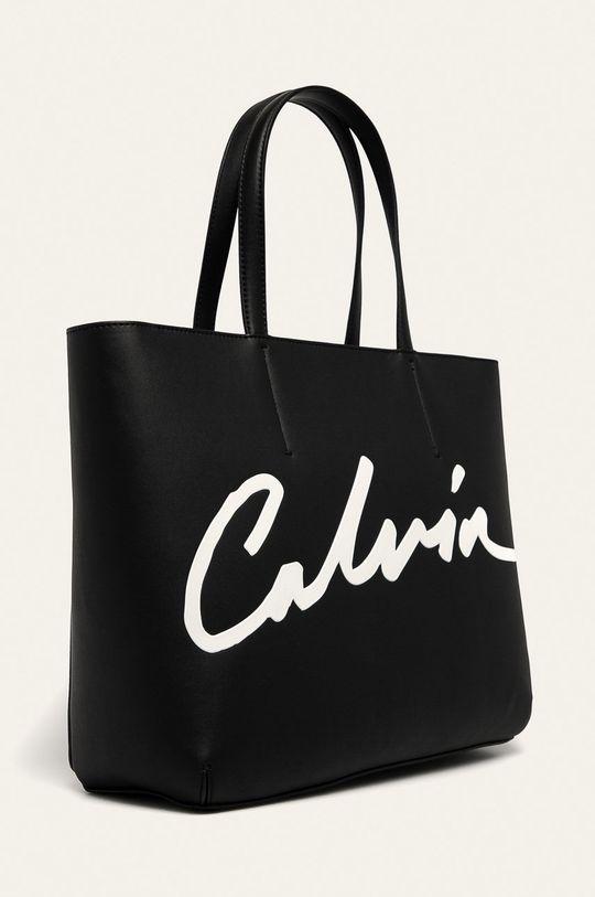 Calvin Klein Jeans - Poseta Materialul de baza: 100% Poliuretan