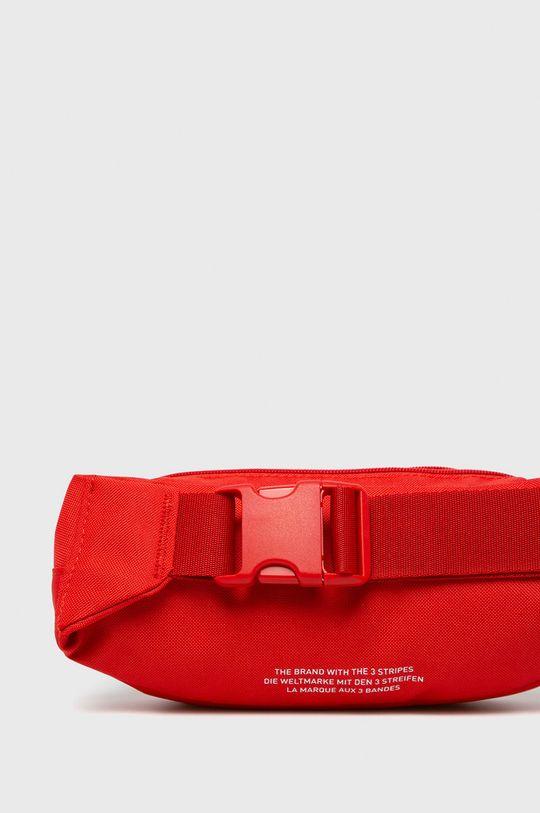 červená adidas Originals - Ledvinka