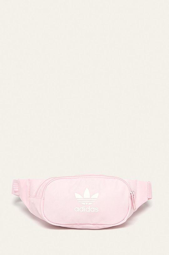růžová adidas Originals - Ledvinka Dámský