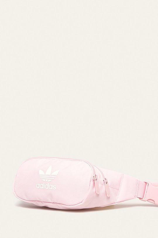 adidas Originals - Ledvinka růžová