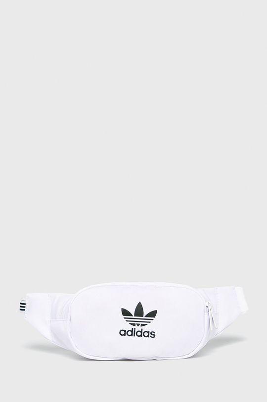 bílá adidas Originals - Ledvinka Dámský