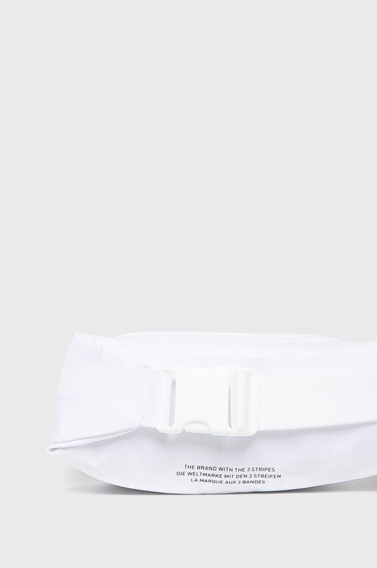 bílá adidas Originals - Ledvinka