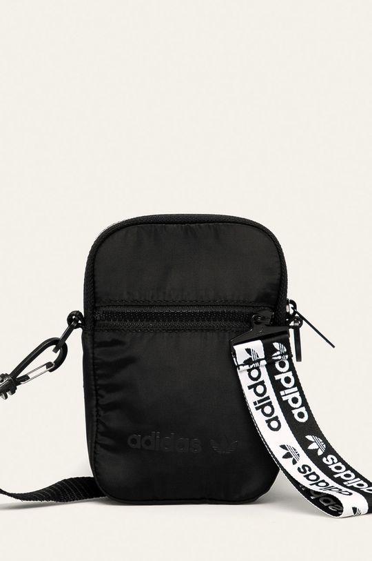 černá adidas Originals - Kabelka Dámský