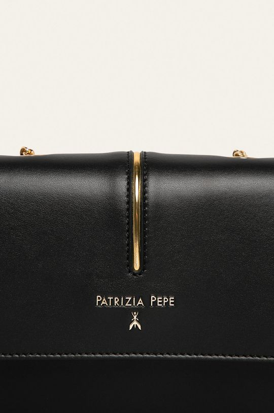 Patrizia Pepe - Poseta de piele negru