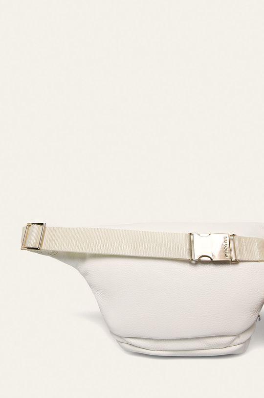 Patrizia Pepe - Kožená ledvinka  100% Přírodní kůže