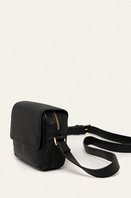 Scotch & Soda - Кожена чанта  Подплата: 100% Памук Основен материал: 100% Естествена кожа