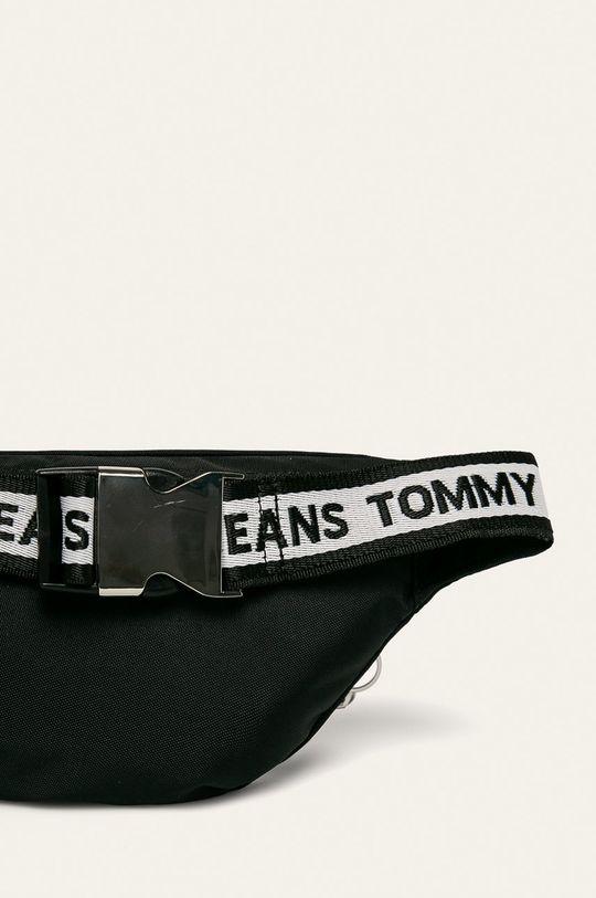 Tommy Jeans - Ľadvinka  98% Recyklovaný polyester , 2% Polyuretán