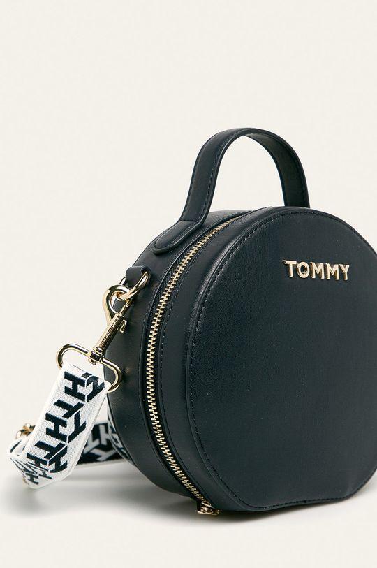 Tommy Hilfiger - Kabelka  Podšívka: 100% Polyester Základná látka: 100% Polyuretán