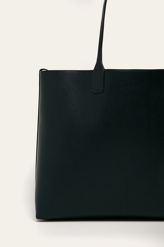 Tommy Hilfiger - Obojstranná kabelka  100% Polyuretán