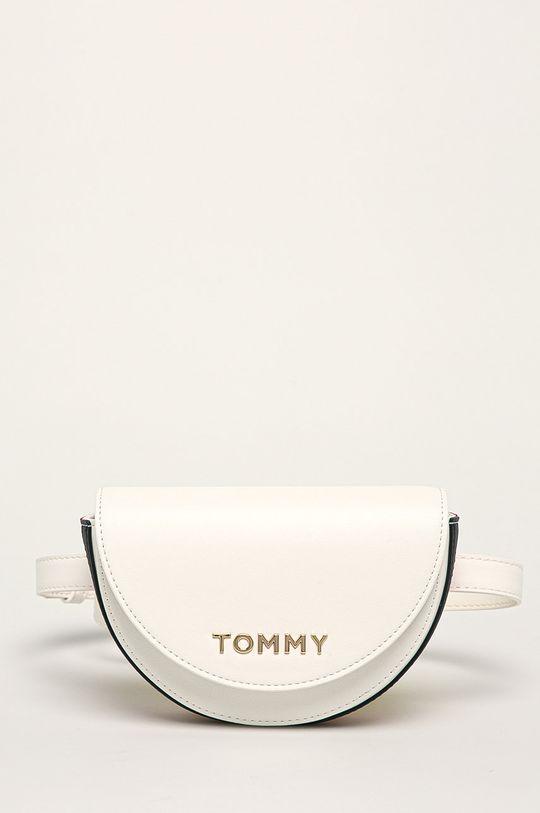 бял Tommy Hilfiger - Чанта за кръст Жіночий