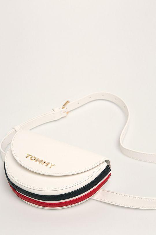 Tommy Hilfiger - Чанта за кръст бял