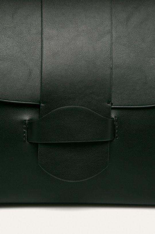 čierna Pieces - Kabelka