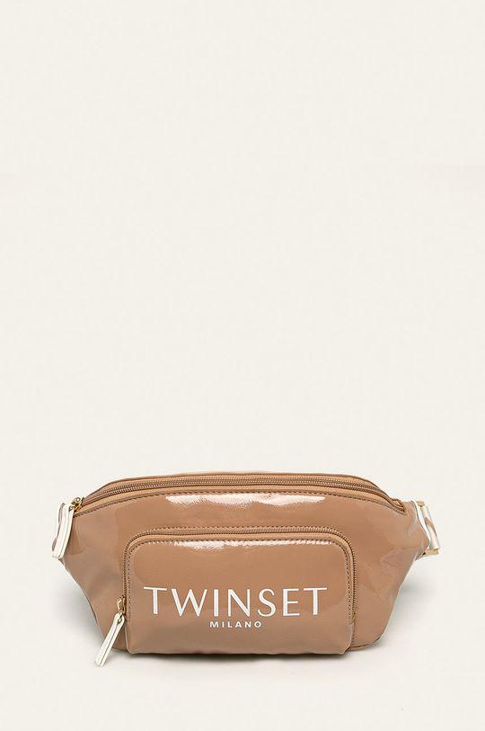 bej Twinset - Borseta De femei