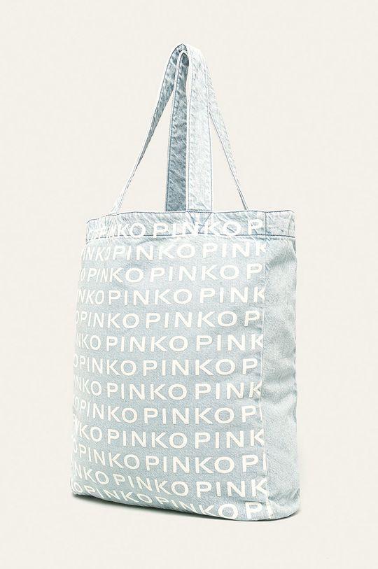 Pinko - Kabelka 100% Bavlna