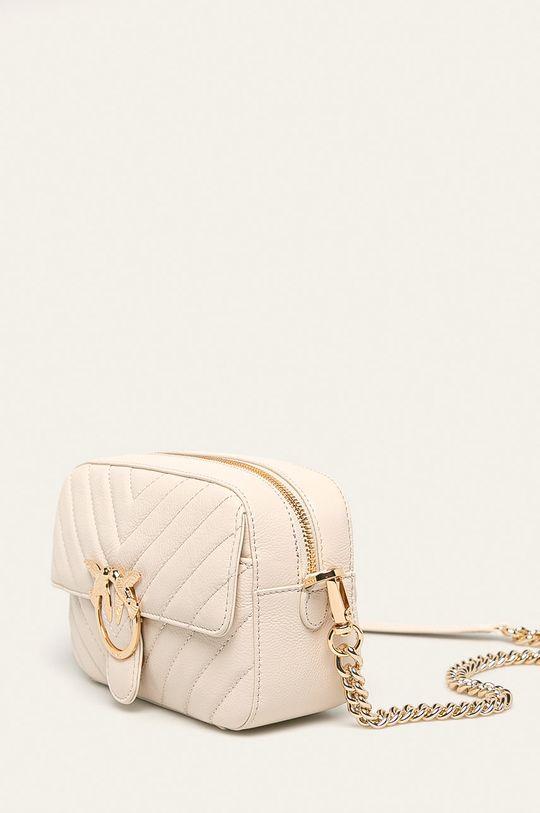 Pinko - Kožená kabelka Hlavní materiál: 100% Přírodní kůže