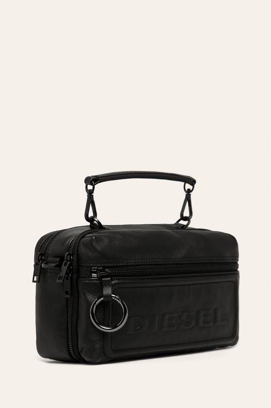 Diesel - Kožená kabelka  Hlavní materiál: 100% Hovězí useň