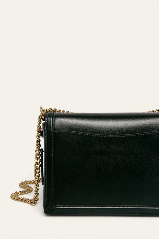 Coach - Kožená taška  100% Prírodná koža