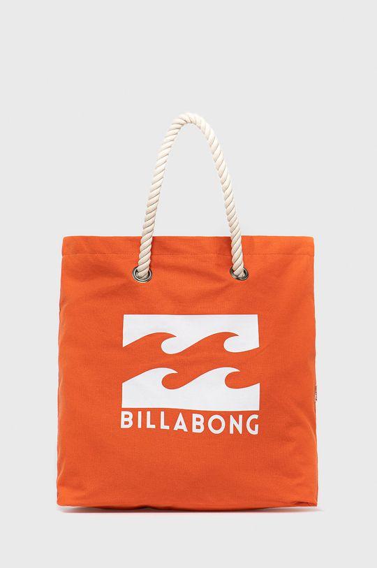 oranžová Billabong - Kabelka Dámský
