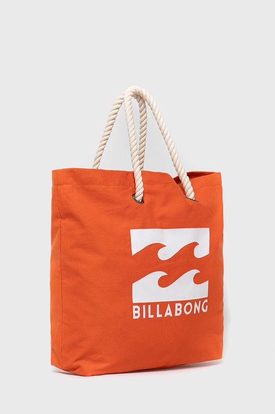 Billabong - Kabelka  100% Textilní materiál
