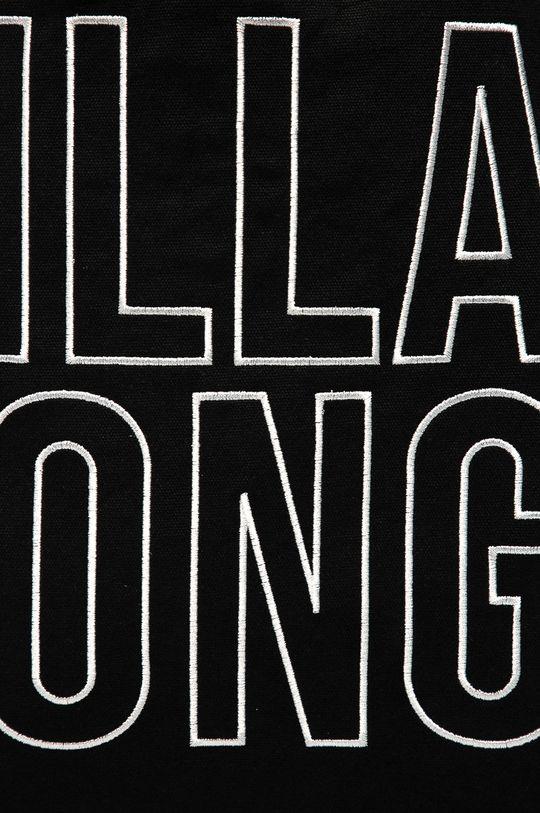 negru Billabong - Poseta